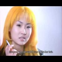노랑머리 이재은 편집 - 유튜브 - 공기출
